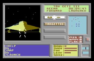 Tau Ceti C64 09