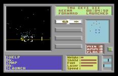 Tau Ceti C64 10