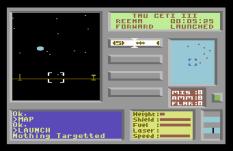 Tau Ceti C64 11