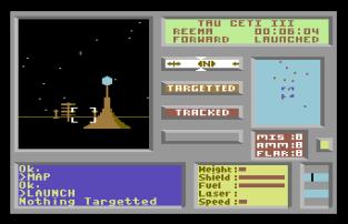Tau Ceti C64 12
