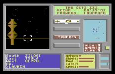 Tau Ceti C64 21