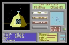 Tau Ceti C64 22
