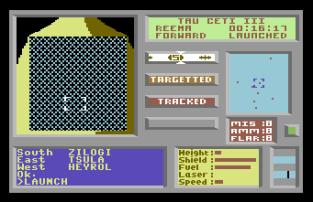 Tau Ceti C64 23