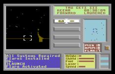 Tau Ceti C64 32