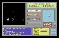 Tau Ceti C64 33