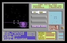 Tau Ceti C64 43