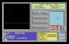 Tau Ceti C64 54