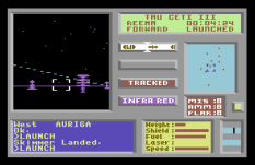 Tau Ceti C64 55