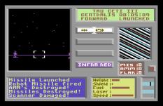 Tau Ceti C64 65