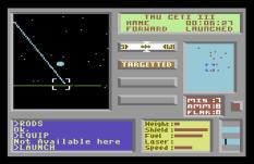 Tau Ceti C64 76