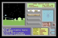 Tau Ceti C64 77