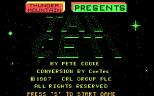 Tau Ceti PC 01