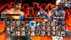 Tekken - Dark Resurrection PSP 003