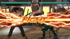 Tekken - Dark Resurrection PSP 005