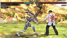 Tekken - Dark Resurrection PSP 011