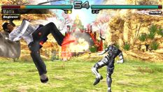 Tekken - Dark Resurrection PSP 015
