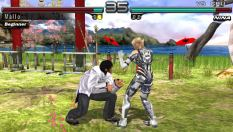 Tekken - Dark Resurrection PSP 016