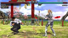 Tekken - Dark Resurrection PSP 017
