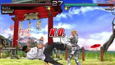 Tekken - Dark Resurrection PSP 018