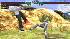 Tekken - Dark Resurrection PSP 020