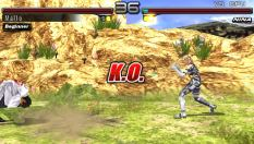 Tekken - Dark Resurrection PSP 021