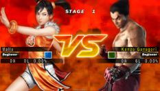 Tekken - Dark Resurrection PSP 028