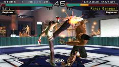Tekken - Dark Resurrection PSP 031