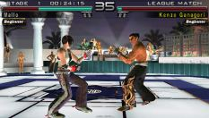 Tekken - Dark Resurrection PSP 032
