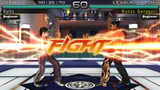 Tekken - Dark Resurrection PSP 034