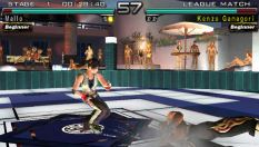 Tekken - Dark Resurrection PSP 035