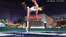 Tekken - Dark Resurrection PSP 040