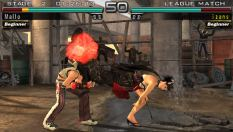 Tekken - Dark Resurrection PSP 047