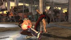 Tekken - Dark Resurrection PSP 049