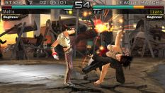Tekken - Dark Resurrection PSP 051