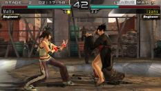 Tekken - Dark Resurrection PSP 053
