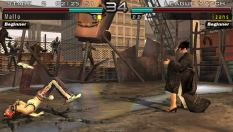 Tekken - Dark Resurrection PSP 054