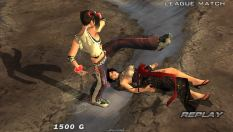 Tekken - Dark Resurrection PSP 055