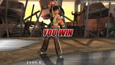 Tekken - Dark Resurrection PSP 056