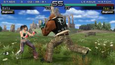 Tekken - Dark Resurrection PSP 061