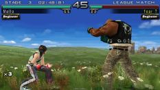 Tekken - Dark Resurrection PSP 063