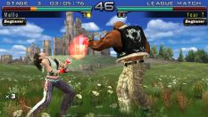 Tekken - Dark Resurrection PSP 066
