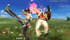 Tekken - Dark Resurrection PSP 068