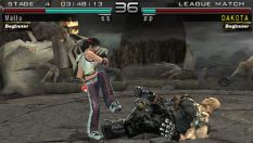 Tekken - Dark Resurrection PSP 076