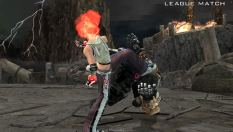 Tekken - Dark Resurrection PSP 078