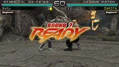 Tekken - Dark Resurrection PSP 080