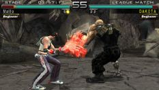 Tekken - Dark Resurrection PSP 081