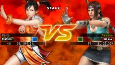 Tekken - Dark Resurrection PSP 084