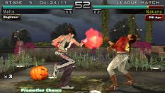 Tekken - Dark Resurrection PSP 087