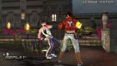 Tekken - Dark Resurrection PSP 090