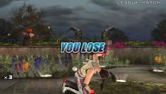 Tekken - Dark Resurrection PSP 092
